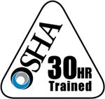 Florida Solar One Osha 30 hour certified