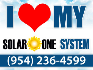 Florida Solar One Customer Reviews
