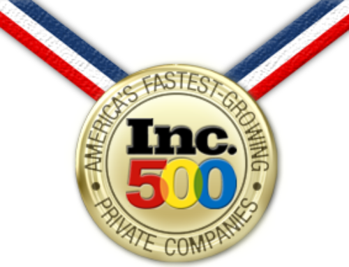 Florida Solar One 2016 Inc Magazine Top 500 Company