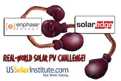 solar PV challenge
