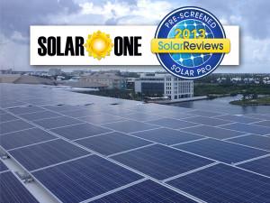 Florida Solar One Blog
