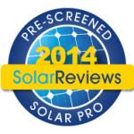 2014 Best Florida Solar Contractor