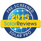 2015 Best Florida Solar Contractor