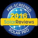 2016 Best Florida Solar Contractor