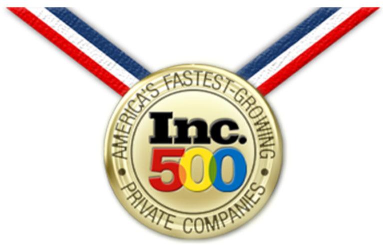 Florida Solar One 2016 Inc Magazine Top 500 Company