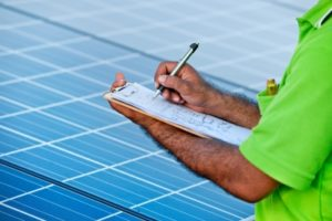 Solar PV Service & Repair