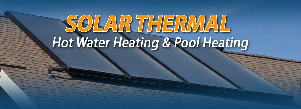 Solar Thermal Installation Florida Solar Panel Installer
