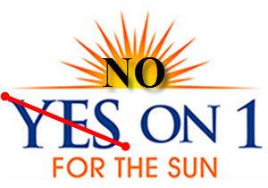 Florida Says No to Amendment One