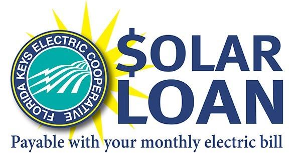 Go Solar with FKEC Solar Loan Program