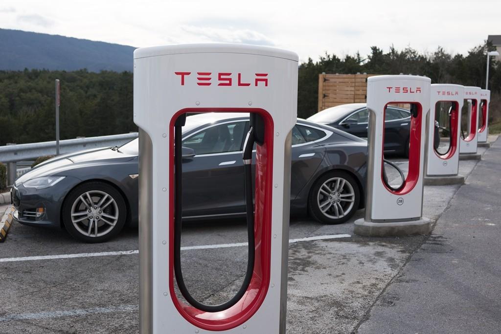 Tesla Car Charging Stations Explained Florida Solar